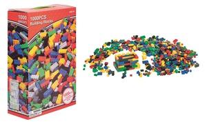 Boîte de 1000 briques