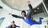 Indoor-Skydiving für bis zu 5 Personen bei Windobona Indoor Skydiving Berlin (bis zu 34% sparen*)