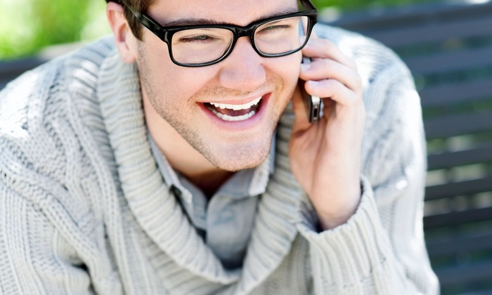 Clear Vision Center of South Florida - Plantation: Vision Exam and Frames or Contact-Lens Exam and Lenses at Clear Vision Center of South Florida (Up to 69% Off)
