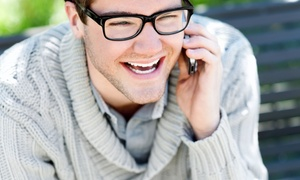 Clear Vision Center of South Florida: Vision Exam and Frames or Contact-Lens Exam and Lenses at Clear Vision Center of South Florida (Up to 79% Off)
