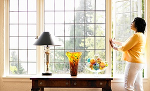 MayDaC Windows & Doors: $169 for $375 Worth of Services at Maydac Windows and Doors