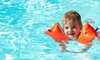 Shelby County Parks and Recreation - Shelbyville: One-Month Membership with Outdoor Pool Access at Shelby County Parks and Recreation (Up to 50% Off)