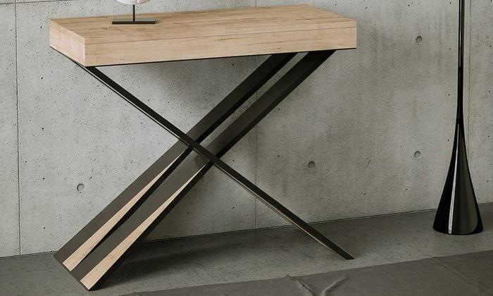 Tavoli Consolle Allungabili Inside | sokolvineyard.com