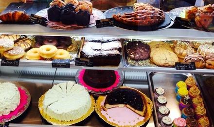 Brunch típicamente neoyorkino para 2 o 4 personas a elegir local desde 11,95 € en Magnolia Café, 2 locales