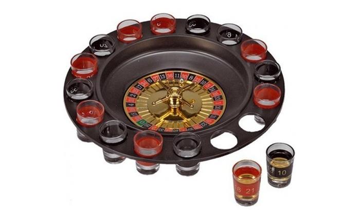 Roulette russa gioco alcolico