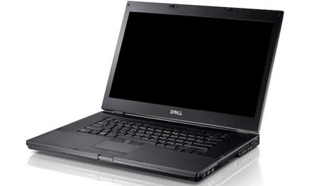 Portátil Dell Latitude E6410 reacondicionado con entrega gratuita