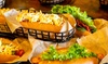 Up to 20% Off on Restaurant Specialty - Hot Dogs / Sausage at Hot Doogy