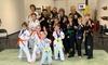 Up to 68% Off Martial Arts at United Studios of Self Defense