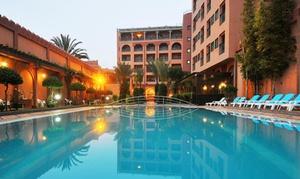 ✈ Marrakech : 5 ou 7 nuits 4* avec petit-déjeuner et vols A/R  Marrakech