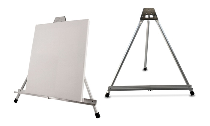 product details - Tabletop Easel