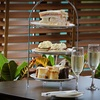 Afternoon Tea and Health Club Access