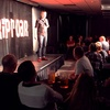 Riproar Comedy Show with Meal