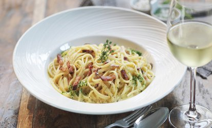 image for Up to £40 to Spend on Food at Max Italia (50% Off)