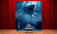 Jurassic World Screening on 12 November at the Lasswade Centre (Up to 25% Off)