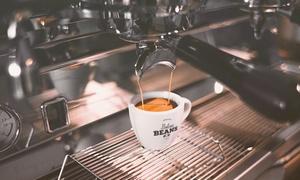 Italian Beans: Wertgutschein über 20 oder 30 € anrechenbar auf das gesamte Espresso & Kaffee-Sortiment von Italian Beans