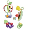 Fisher-Price Animal Friends or Fruits and Veggies Gift Set