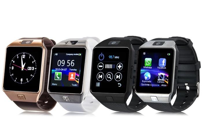 Smartwatch Ártemis Tekkiwear Daam desde 19,99 € (hasta 81% de descuento)