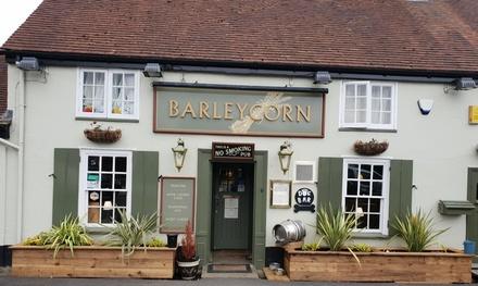 Barleycorn Tavern