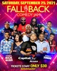 April Fools Comedy Jam: Fall Back Edition – Up to 49% Off