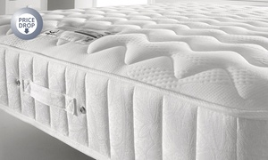 Imperial 3500 Memory Foam and Pocket Sprung Mattress