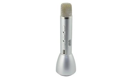 Micrófono-altavoz Sing & Go