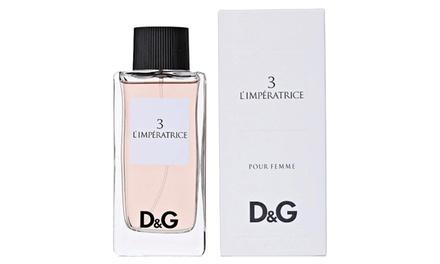 Eau de Toilette da donna L'Imperatrice Dolce & Gabbana da 100 ml