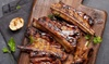 Up to 40% Off Southern Cuisine at Shugs Southern Soul Cafe