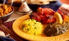 Up to 53% Off at Tandoori's Royal Indian Cuisine