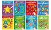 4 or 5 Early Learning Workbooks