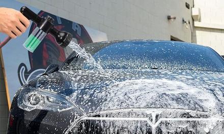 Truck Car Wash Near Me >> Car Wash Near Me Deals At Car Washes Nearby Groupon