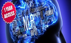 E-careers: 12 maanden toegang tot diverse online NLP cursussen van verschillende niveau's bij E-careers