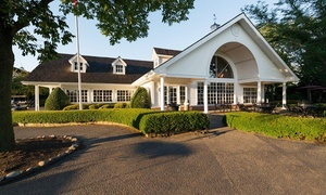 Deerpath Golf Course: 18 Hole Golf Outing for Two or Four at Deerpath Golf Course (Up to 53% Off)