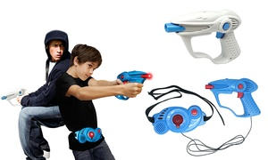 Coffret Laser Game Dragon I