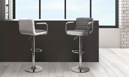 lots de tabourets tendo groupon shopping. Black Bedroom Furniture Sets. Home Design Ideas