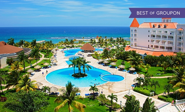 TripAlertz wants you to check out ✈ All-Inclusive Grand Bahia Principe Jamaica Stay with Airfare. Price per Person Based on Double Occupancy. ✈ All-Inclusive Jamaica Vacation with Airfare from Travel by Jen - All-Inclusive Jamaica Vacation