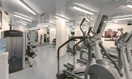 Abono de 1 o 3 meses de acceso al gimnasio y al spa para 1 persona desde 39,95 € en Yhi Spa