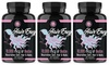 Angry Supplements Hair Envy 10,000 mcg of Biotin (1-, 2-, or 3-Pack)