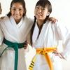 50% Off Kids' Tae Kwon Do Classes