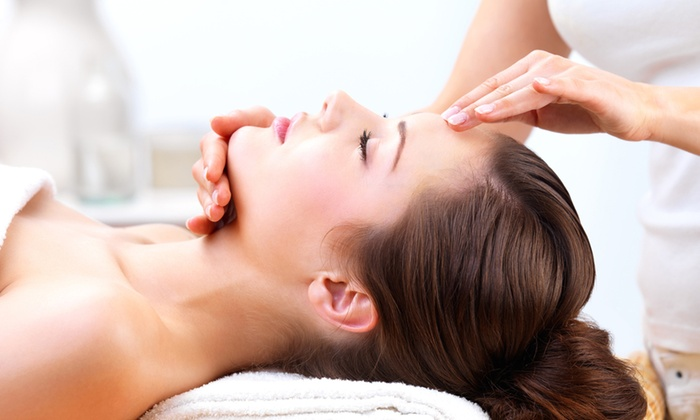 Arriba Health Spa and Skincare - Cape Town: Facial, Scalp Massage and Nail Paint and Shape at Arriba Health Spa and Skincare
