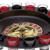 The Ultimate Roulette Drinking Game