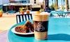 30% Cash Back at Coffee Holic