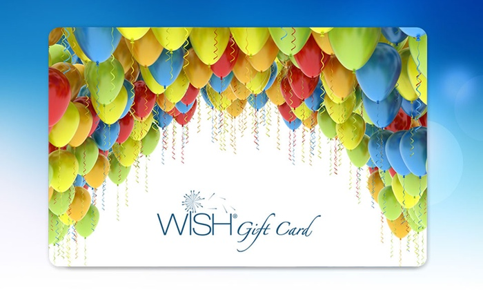 Woolworths WISH eGift Card | Groupon