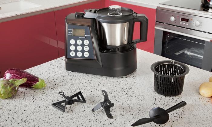 Robot da cucina 12 in 1 | Groupon Goods