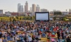 Up to 25% Off Admission to Street Food Cinema