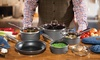 Hairy Bikers Forged Non-Stick Pans