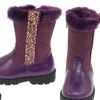Laura Ashley Fall Girls' Boots (Size 7)
