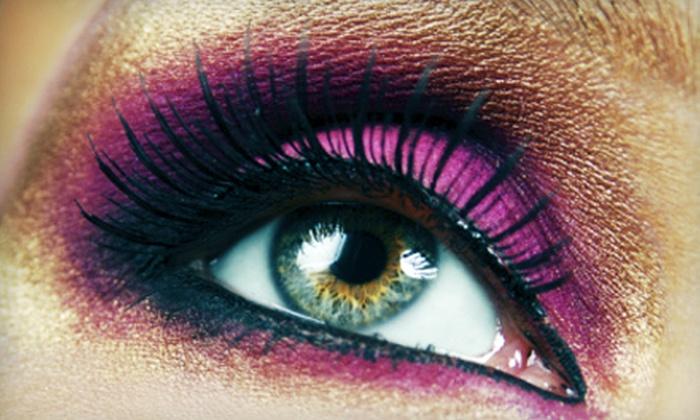 iLash Factory - Stardust Skies Park: Tease or Flirt Eyelash Extensions at iLash Factory (61% Off)