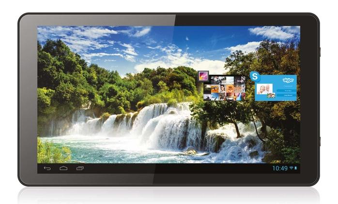 Tablette Android reconditionnée, 7'', 9'' ou 10'', garantie 6 mois, livraison offerte