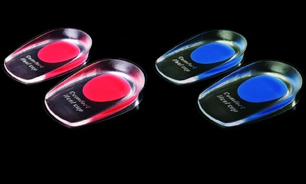 Silicone Heel Pads