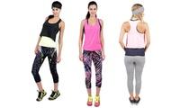 מכנסי טייץ לנשים במגוון דגמים ומידות
